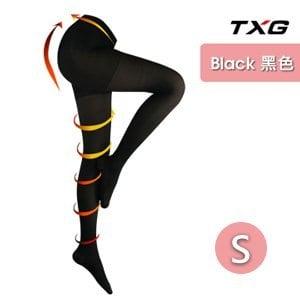 ~TXG~蕾絲調整大腿襪~進階型 9363242^(黑 S^)