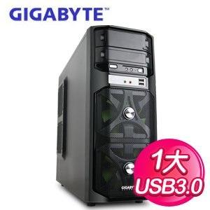 Gigabyte 技嘉 GZ-G G1 Plus 1大 電腦機殼