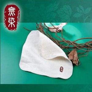 洽維無染紗布迷你巾3入一組(20x20cm)
