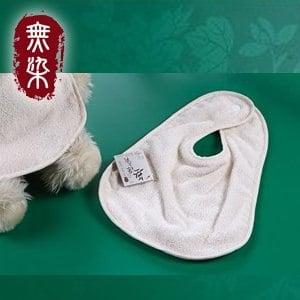 洽維無染大口水巾2入一組(22x32cm)