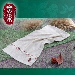 洽維無染惜福薔薇童巾(28x53cm)