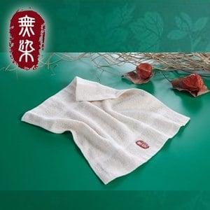 洽維無染經典方巾3入(28x30cm)