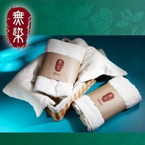 洽維無染經典毛巾被(130x198cm)