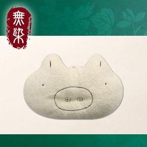 洽維無染糖酸丸BABY可愛豬枕頭(18x26cm)