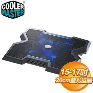 Cooler Master 酷碼 Notepal X3 17吋 NB散熱墊