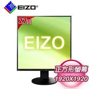 EIZO 藝卓 EV2730Q 27型 IPS面板 LED液晶螢幕