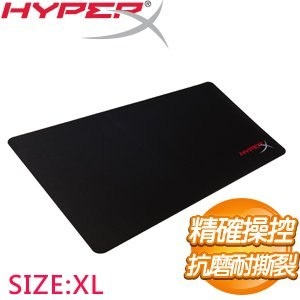 Kingston 金士頓 HyperX FURY Pro(XL)遊戲鼠墊 (HX-MPFP-XL)