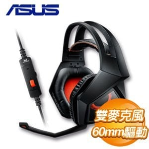 ASUS 華碩 梟鷹 STRIX 2.0 電競耳麥