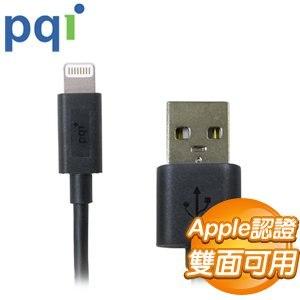 PQI i-Cable 100cm 傳輸線《黑色》