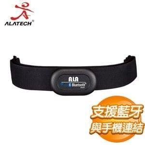 ALATECH iPhone 專用 藍牙 4.0 無線心跳帶 CS009BLE