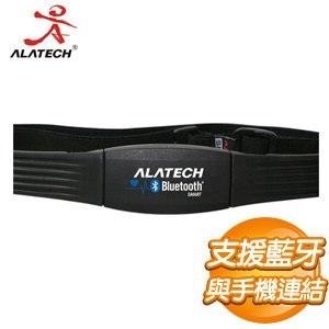 ALATECH iPhone 專用 藍牙 4.0 無線心跳帶 CS010BLE