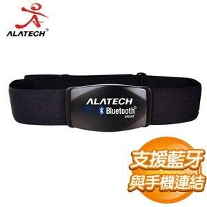 ALATECH iPhone 專用<BR> 藍牙 4.0 無線心跳帶 CS011BLE