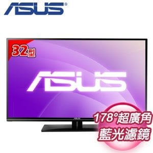 ASUS 華碩 VA321H 32型 IPS 寬螢幕