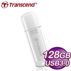Transcend 創見 JF730 128G USB3.0 隨身碟