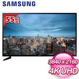 Samsung 三星 55型 Smart UHD 4k液晶電視 (UA55JU6000WXZW)