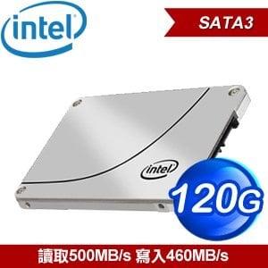 Intel DC S3510 120G SATA3 2.5吋 SSD 固態硬碟《SSDSC2BB120G601》