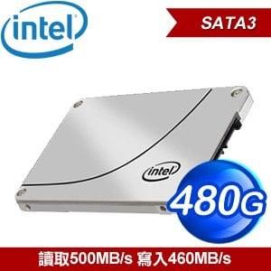 Intel DC S3510 480G SATA3 2.5吋 SSD 固態硬碟《SSDSC2BB480G601》