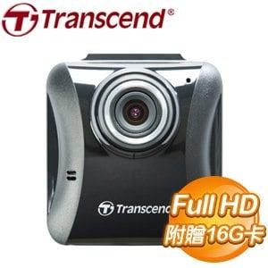 Transcend 創見 DrivePro 100 行車記錄器