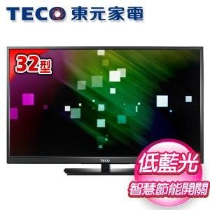 TECO東元 32型低藍光LED顯示器(TL3237TRE)