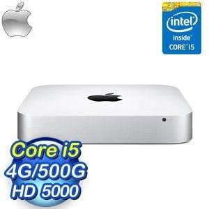 Apple Mac mini MGEM2TA/A 桌上型電腦