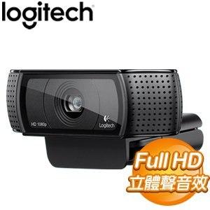 Logitech 羅技 C920R HD Pro 網路攝影機