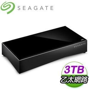 Seagate 希捷 Personal Cloud 3TB 網路硬碟