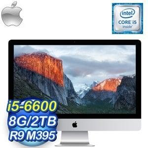 Apple iMac MK482TA 27吋 桌上型電腦