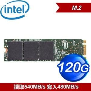 Intel 535 120G M.2 SSD固態硬碟《SSDSCKJW120H601》