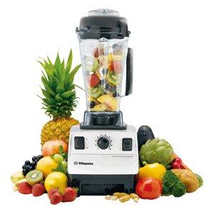 Vitamix TNC5200 全營養調理機(白色)