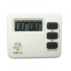 Diet-u計時器