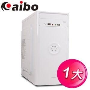 Aibo 立嵐【星月】白1大 電腦機殼