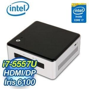 INTEL NUC5I7RYH NUC Kit 迷你電腦 ★送Pioneer APS-SL2 240GB SSD