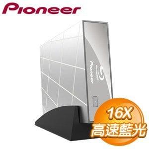 Pioneer 先鋒 BDR-X09T 藍光燒錄機
