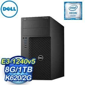 DELL 戴爾 Precision3620系列 E312481TK62W10DGW7 個人電腦/工作站