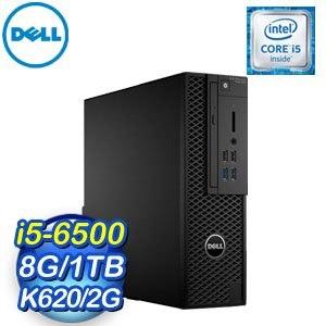 DELL 戴爾 Precision3420系列 I56581TK62W10DGW7 個人電腦/工作站