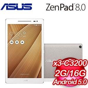 ASUS 華碩 ZenPad C 8.0 Z380C 四核平板《金》