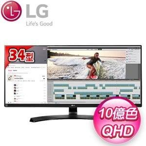 LG 樂金 34UM88-P 34型 21:9 QHD AH-IPS 電競旗艦螢幕