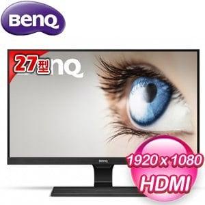 BenQ 明基 EW2775ZH 27型 光智慧不閃屏 護眼螢幕