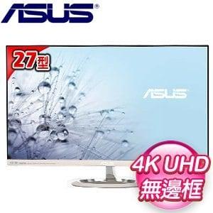ASUS 華碩 MX27UQ 27型 AH~IPS 4K 液晶螢幕