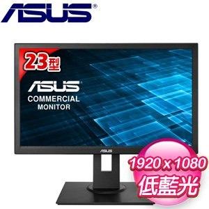 ASUS 華碩 BE239QLB 23型 低藍光 不閃屏 IPS寬螢幕