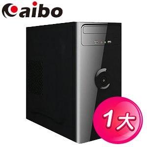 Aibo 立嵐【星月】黑1大 電腦機殼