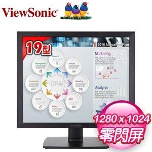 ViewSonic 優派 VA951S 19型 抗藍光超廣角 LED液晶螢幕