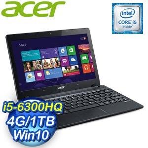 Acer 宏碁 V5-591G-598J 15.6吋 筆記型電腦《黑》