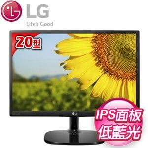 LG 樂金 20MP48A-P 20型 IPS 低藍光不閃爍護眼螢幕