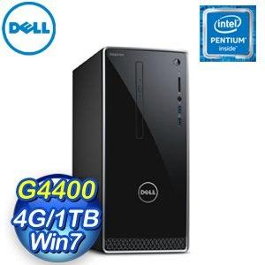 DELL 戴爾 3250-R1P07TW 桌上型電腦
