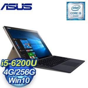 ASUS 華碩 T303UA-0043G6200U 筆記型電腦《冰柱金》