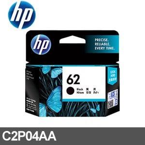 HP 原廠墨水匣 C2P04AA《黑》