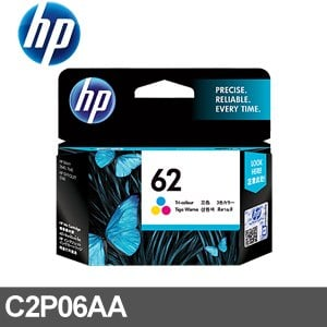 HP 墨水匣 C2P06AA~三色~