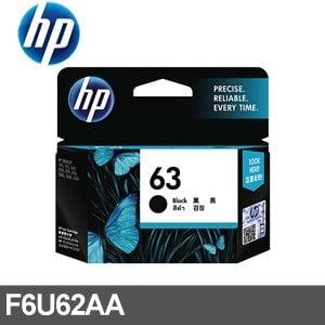 HP 墨水匣 F6U62AA~黑~