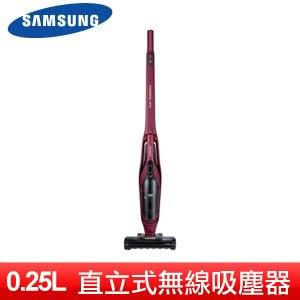 【SAMSUNG三星】POWERstick直立式無線吸塵器(VS60K6030KP/TW)